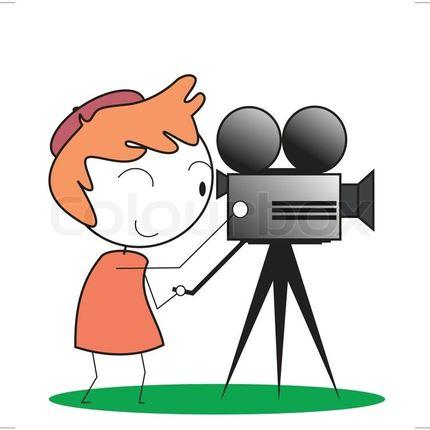 Видеосъёмка полного дня 14 часов