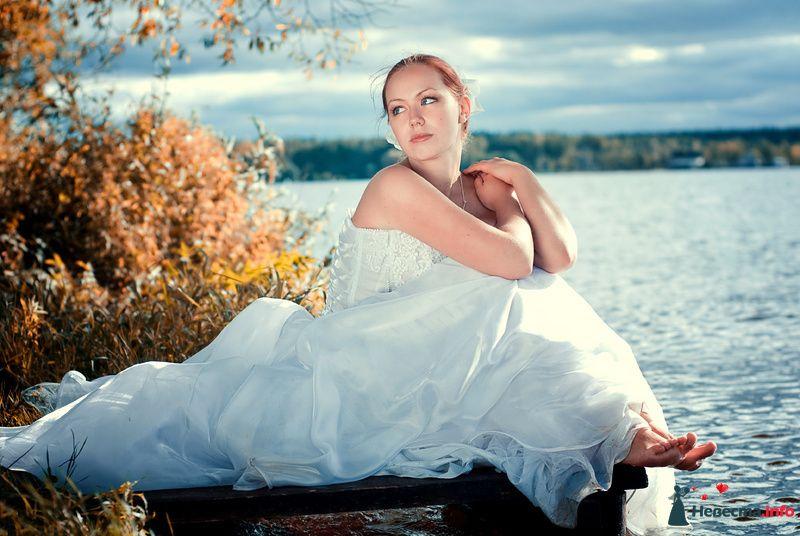 Фото 127543 в коллекции Свадьбы - Свадебный фотограф Трейго Любовь