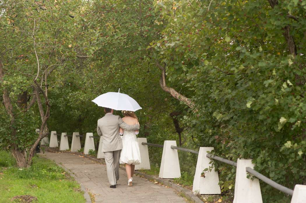 Свадьба, прогулка - фото 2467933 Фотограф Истинный Александр