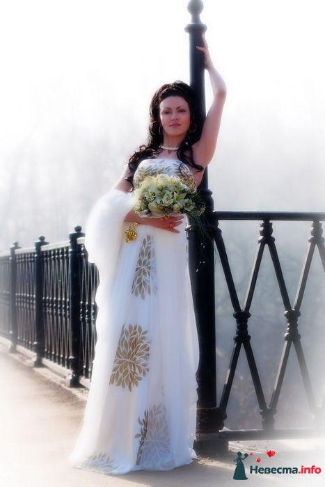 Фото 127230 в коллекции Свадебное портфолио - Анна Калашникова