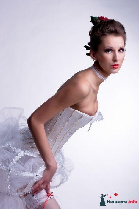 Фото 127236 в коллекции Свадебное портфолио - Анна Калашникова