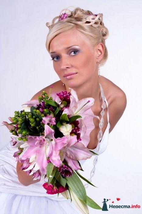 Фото 127238 в коллекции Свадебное портфолио - Анна Калашникова