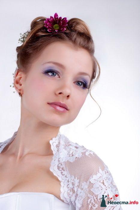 Фото 127242 в коллекции Свадебное портфолио - Анна Калашникова