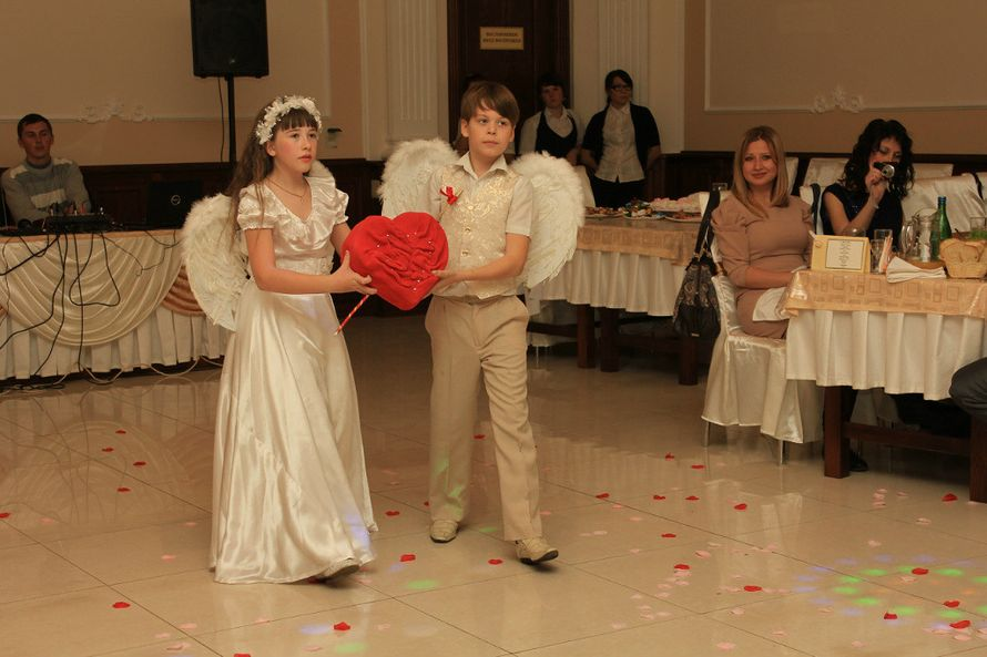 Фото 1231123 в коллекции Мои фотографии - Милана - проведение свадеб
