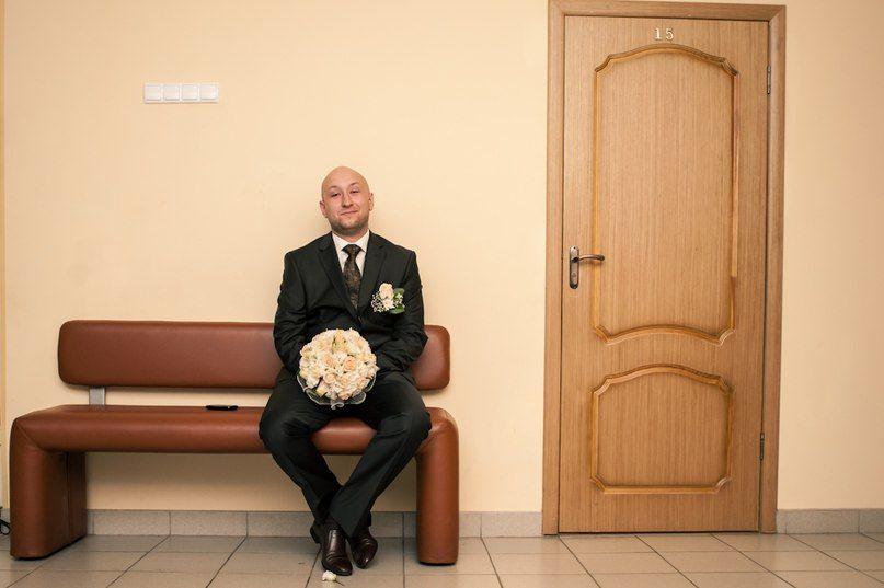 Фото 1232457 в коллекции Мои фотографии - Свадебный фотограф Алексей Королев