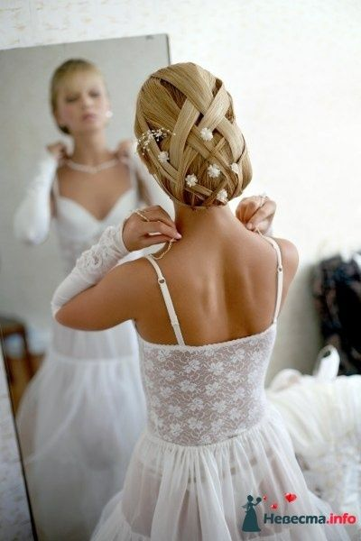 Фото 128496 в коллекции Hair - Sentyabrina