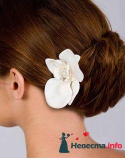 Фото 128501 в коллекции Hair - Sentyabrina
