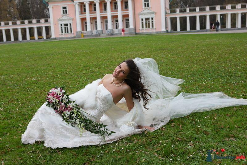 Фото 128019 в коллекции Алена и Антон 24.04.2010 - Zevachka