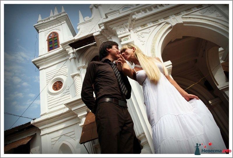 Фото 129313 в коллекции wedding - Раскалей Елена фотограф