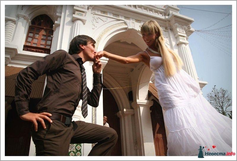 Фото 129338 в коллекции wedding - Раскалей Елена фотограф
