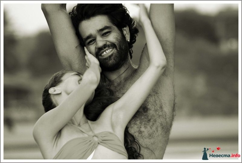 Фото 129347 в коллекции Love storie (Tanya& Saam) - Раскалей Елена фотограф