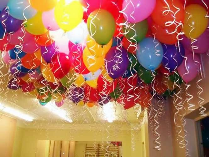 Фото 2214696 в коллекции Мои фотографии - Мастер Шар - оформление воздушными шарами