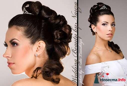 Фото 130793 в коллекции Classic  Wedding collection by Nayza   Summer2010 - Nayza - Professional beauty