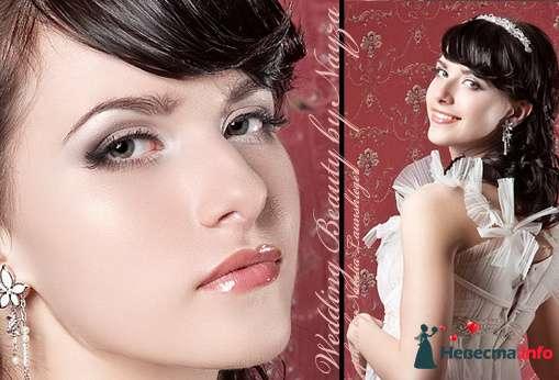 Фото 130794 в коллекции Classic| Wedding collection by Nayza | Summer2010 - Nayza - Professional beauty