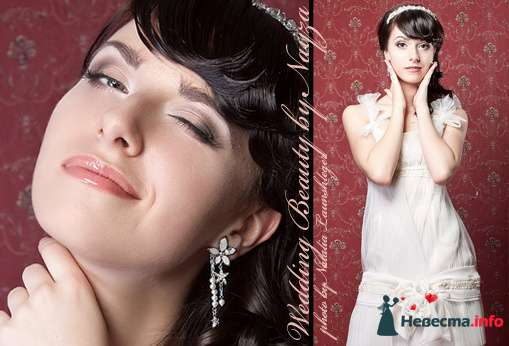 Фото 130795 в коллекции Classic| Wedding collection by Nayza | Summer2010 - Nayza - Professional beauty