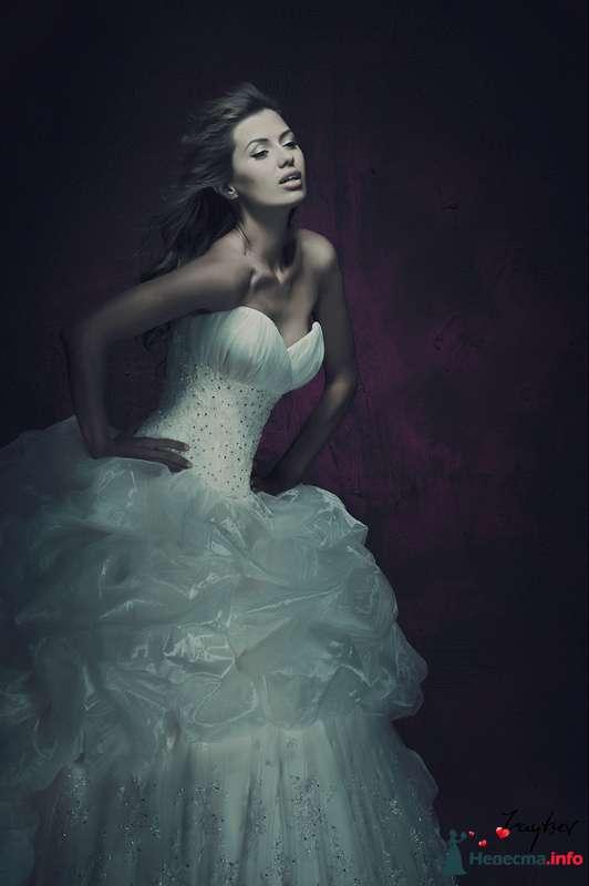 Фото 131137 в коллекции свадебный образ для Виктории Бони - Nayza - Professional beauty