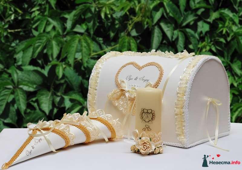 Фото 128903 в коллекции Студия Русский бал Свадебные аксессуары - Невеста01