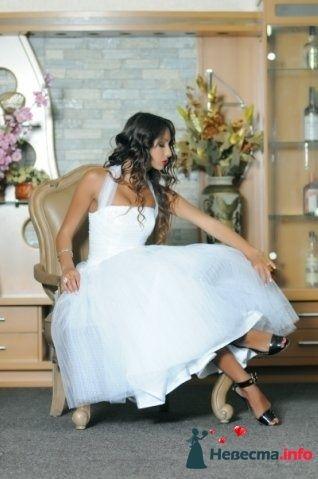 "AURORA - фото 131412  ""Lovelystuff"" - пошив платьев"