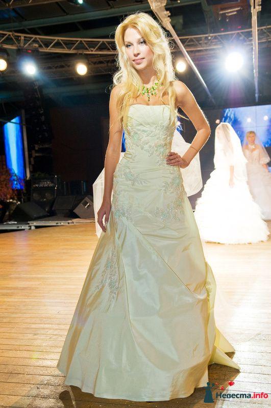 "ELIZABETH  - фото 131417  ""Lovelystuff"" - пошив платьев"