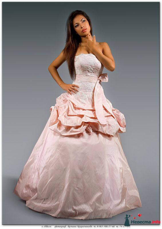 "DOMINICA - фото 131418  ""Lovelystuff"" - пошив платьев"