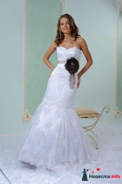 "VALENTINA - фото 131436  ""Lovelystuff"" - пошив платьев"