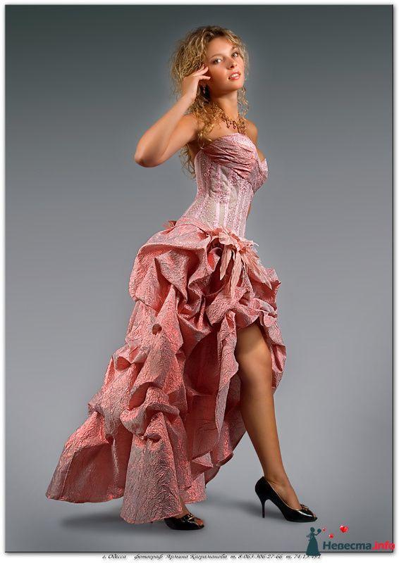 "ROSETTA - фото 131452  ""Lovelystuff"" - пошив платьев"