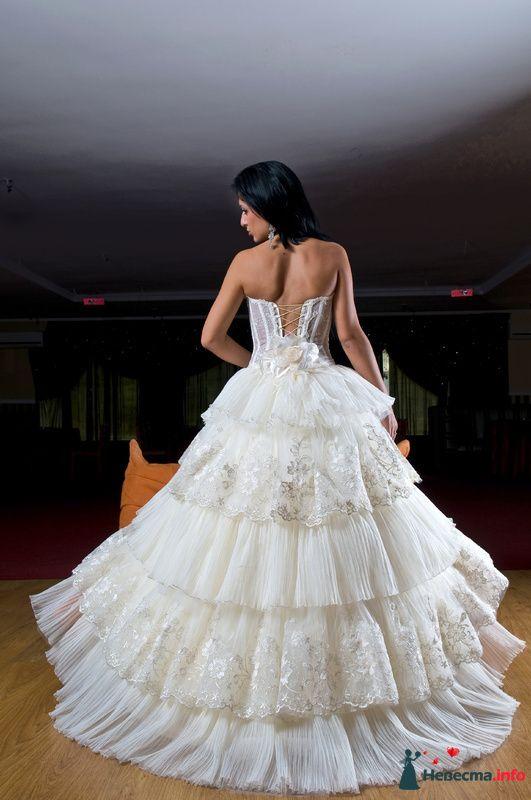 """EMANUELA - фото 131457  """"Lovelystuff"""" - пошив платьев"""
