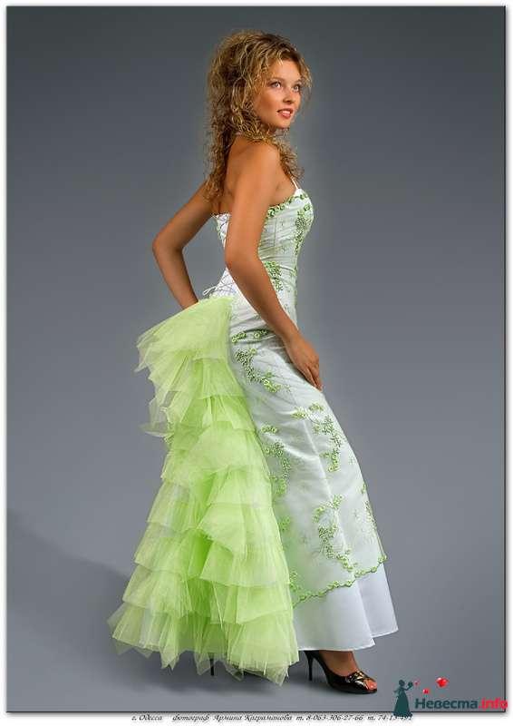 """AFELIA  - фото 131462  """"Lovelystuff"""" - пошив платьев"""
