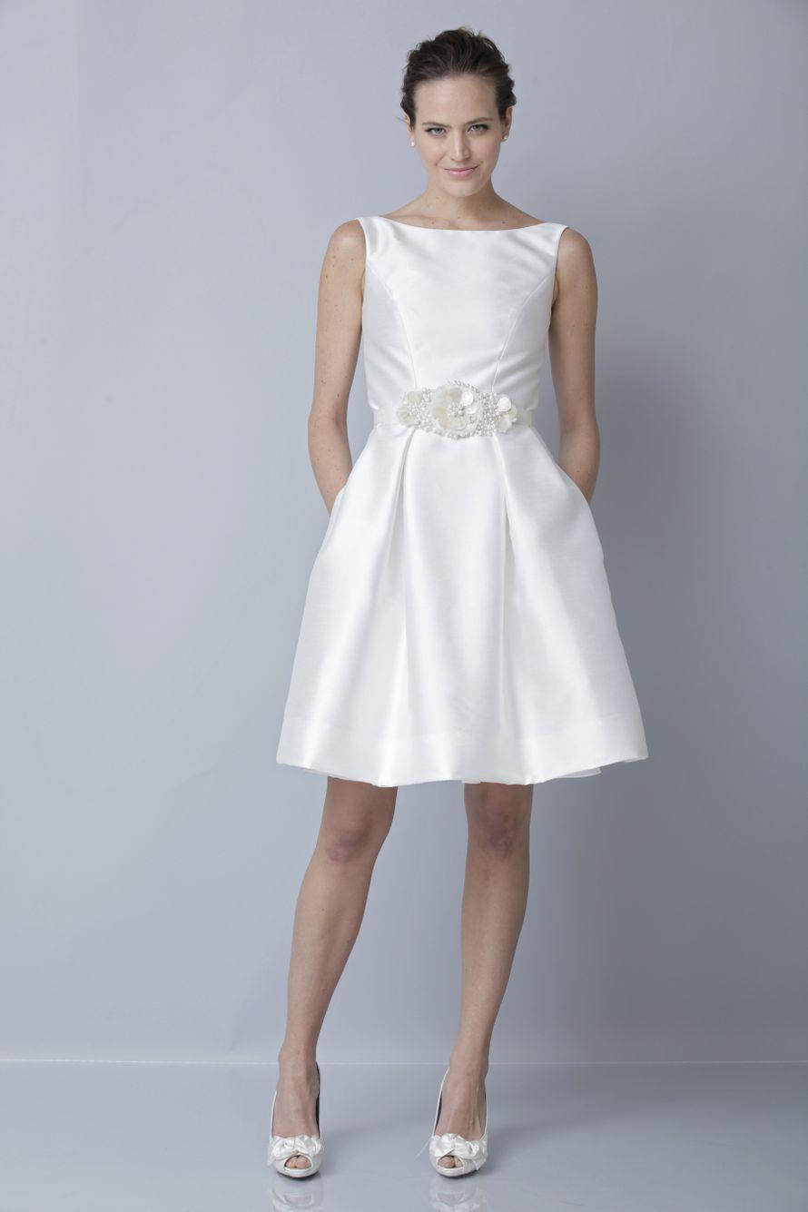 Виды платьев на свадьбу фото