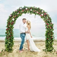 свадебный фотограф в Позитано