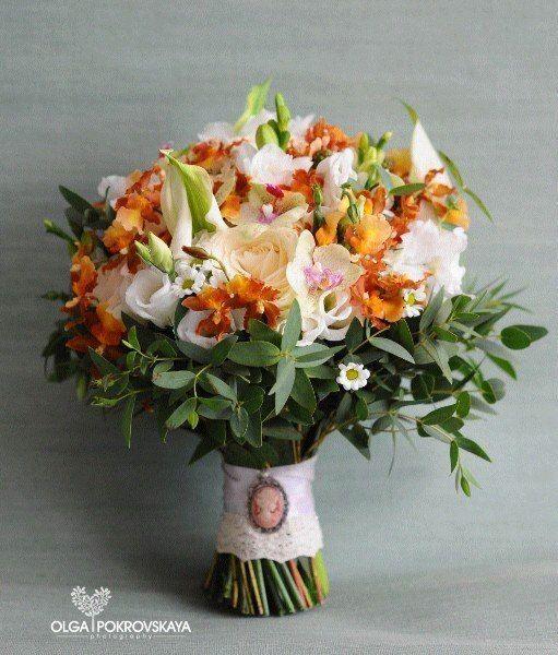 Фото 1259693 в коллекции Мои фотографии - Студия флористики и декора Батуры Кирилла