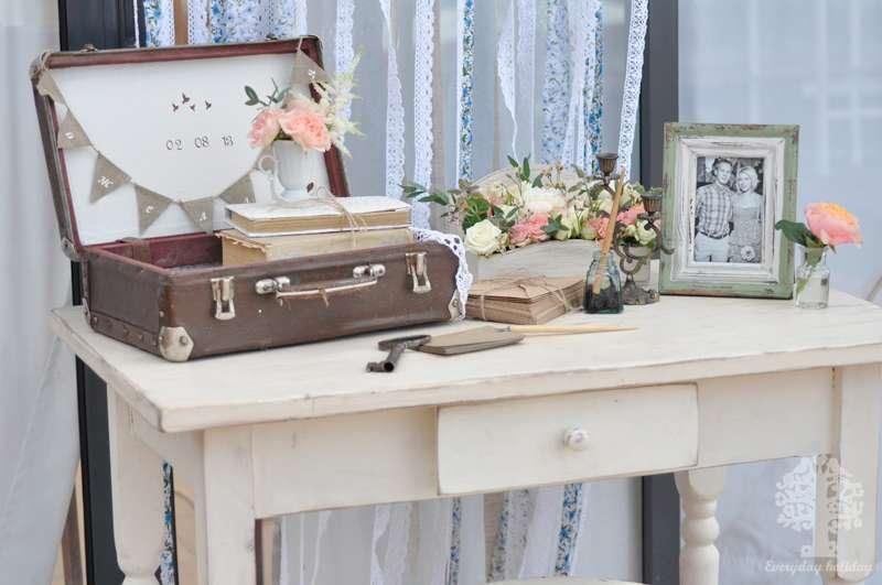 Стол пожеланий - фото 1285935 Ворогушина Анна