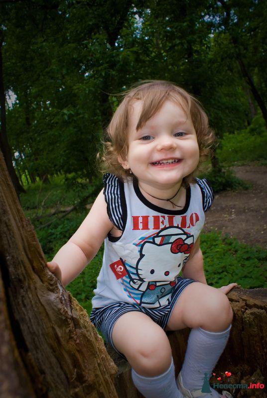 Фото 131596 в коллекции детки - Фотограф Виктория Боголюбова