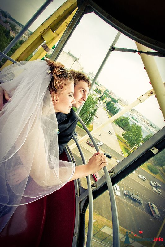 Фото 129577 в коллекции Свадебная фотография от photoAMplua - photoAMplua