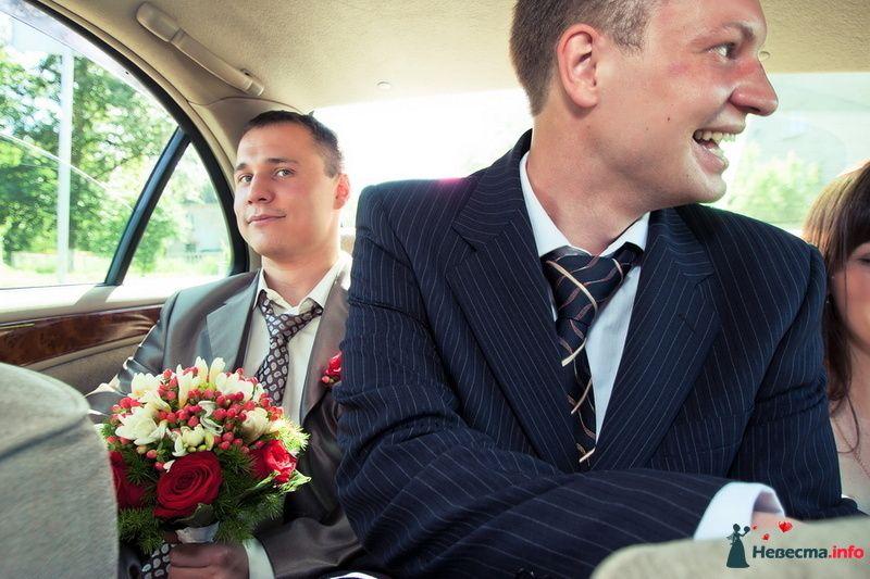 Фото 129583 в коллекции Свадебная фотография от photoAMplua - photoAMplua