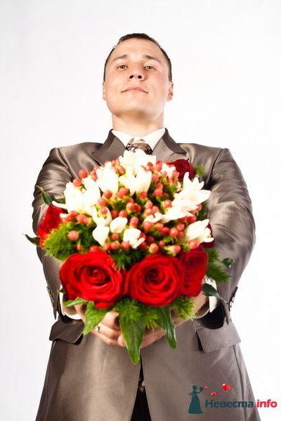 Фото 129585 в коллекции Свадебная фотография от photoAMplua - photoAMplua