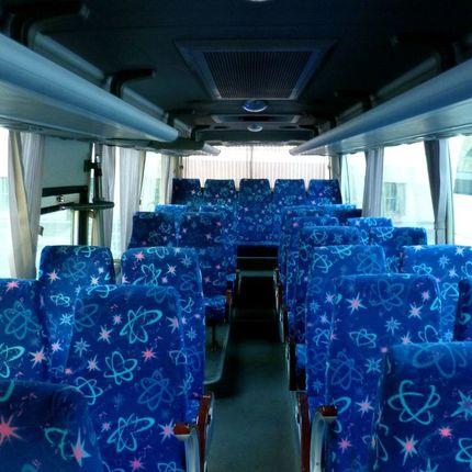 Аренда автобуса, 1 час