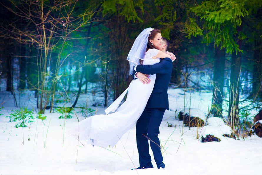 Фото 2075126 в коллекции Александр и Валерия! - Свадебный и семейный фотограф Татьяна Волкова