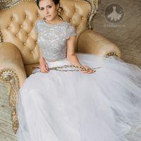 """Пошив свадебного платья, модель """"212"""""""