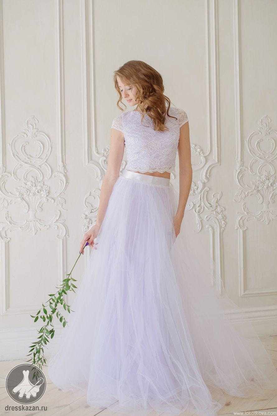"""Свадебное платье """"Софи"""" (трансформер)"""
