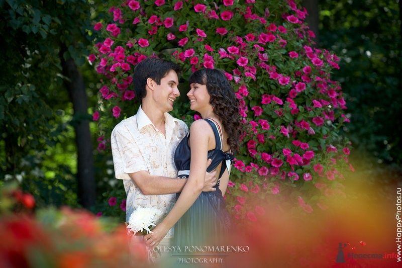 Счастливы вместе:) - фото 34581 Rainbow