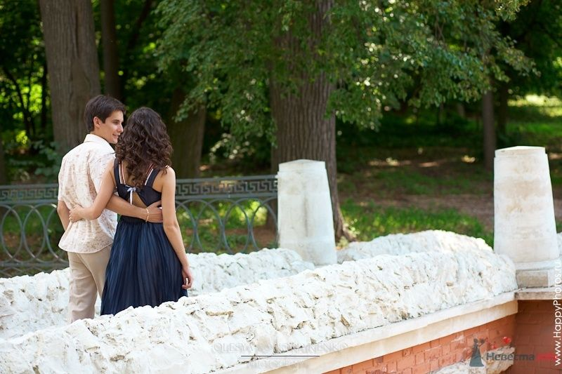 Фото 34594 в коллекции Наша Love story в Кузьминках