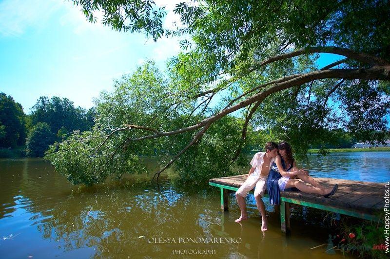 Фото 34596 в коллекции Наша Love story в Кузьминках  - Rainbow