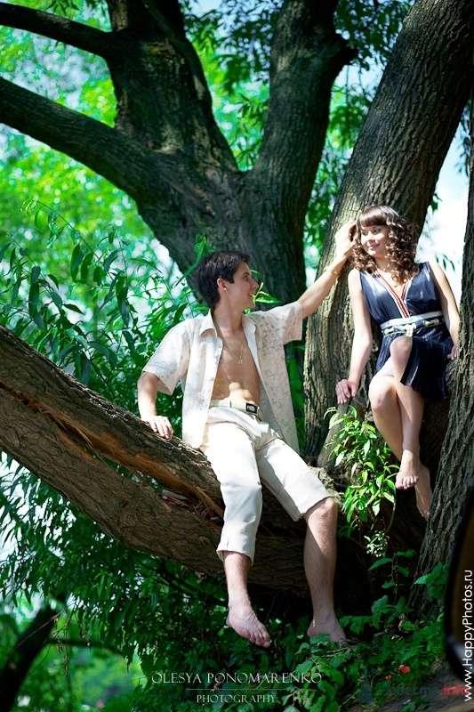 Фото 34607 в коллекции Наша Love story в Кузьминках  - Rainbow