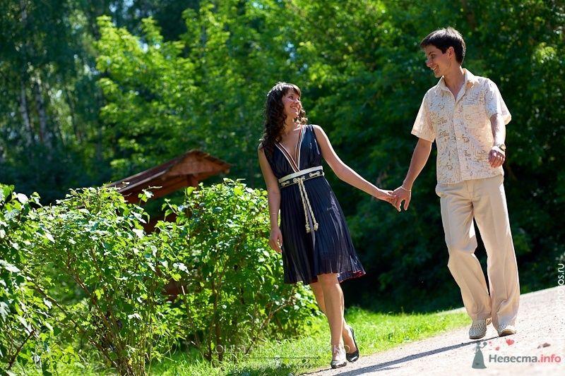Фото 34621 в коллекции Наша Love story в Кузьминках  - Rainbow