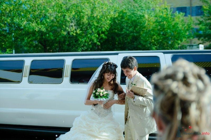 Фото 40111 в коллекции Wedding by Svetlana Alexseeva - Rainbow