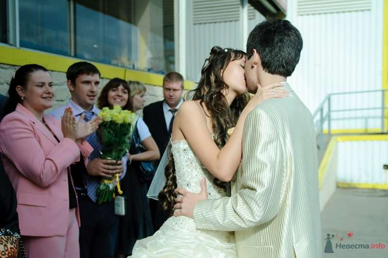 Фото 40115 в коллекции Wedding by Svetlana Alexseeva - Rainbow
