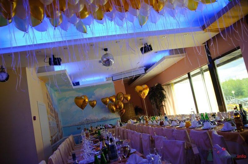 Фото 40116 в коллекции Wedding by Svetlana Alexseeva - Rainbow