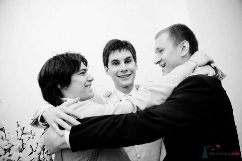 Фото 40351 в коллекции Wedding by Svetlana Alexseeva - Rainbow