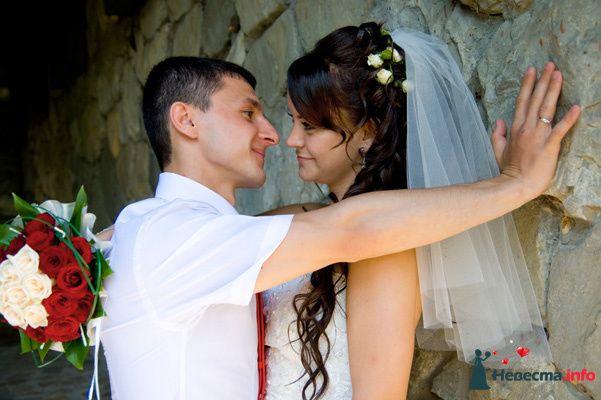 Фото 131024 в коллекции Момент - Свадебный фотограф - Александра-Ал